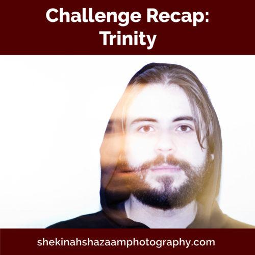 Challenge Recap: Trinity