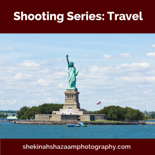 Shooting Series: Travel