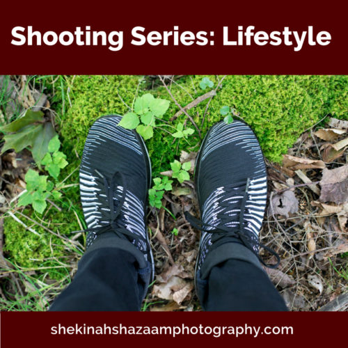 Shooting Series: Lifestyle