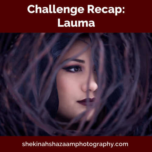 Challenge Recap: Lauma & Favorites from Year