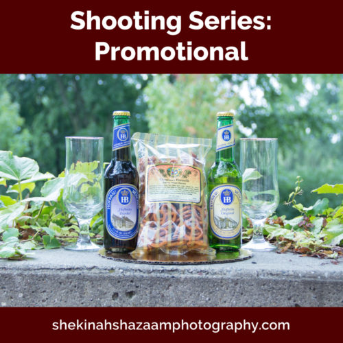 Shooting Series: Promotional