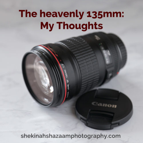 The heavenly 135mm