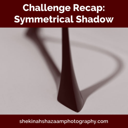 Challenge Recap: Symmetrical Shadow
