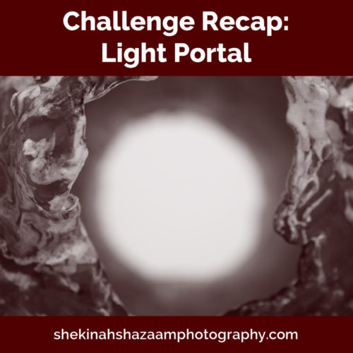 Challenge Recap: Light Portal