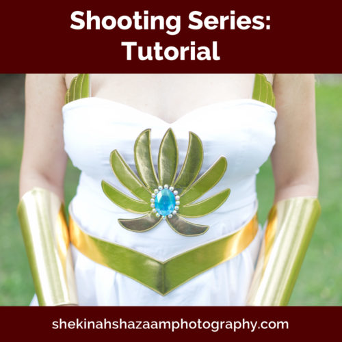 Shooting Series: Tutorial