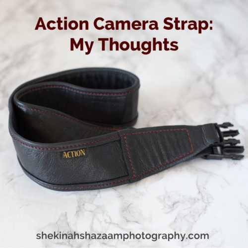 Action Custom Strap: my thoughts